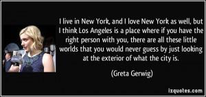 new york girls quotes