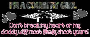 country #countrygirl #camo #countryquotes