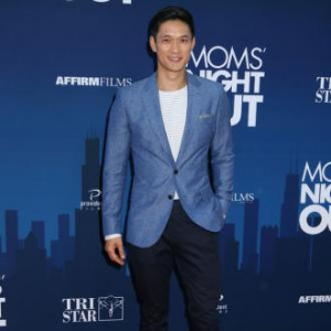 Harry Shum Jr. for Crouching Tiger sequel