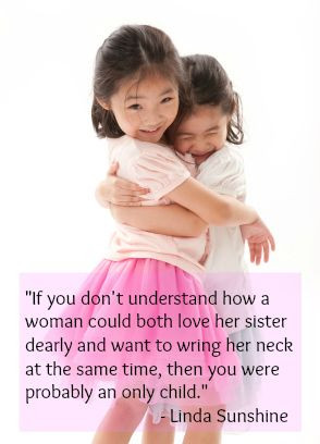 Sisters Day: Sisters Most, Funny Quotes About Sisters, Sisters Quotes ...