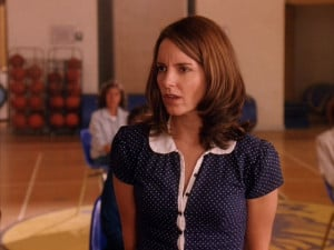 Tina Fey Mean Girls Quotes