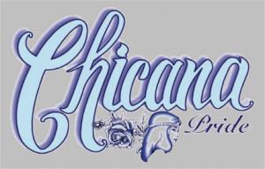 CHICANA PRIDE Image