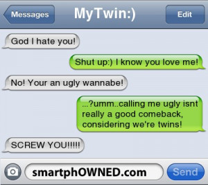 Good Luck Text Messages Smartphowned Dirty