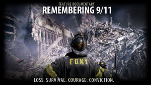 Feature Documentary: Remembering 9/11
