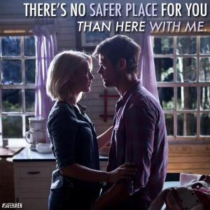 Safe Haven:):):):)):):) this is my favorite movie forever and always ...