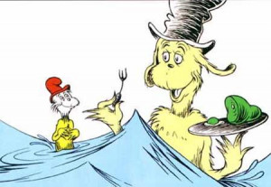 Dr Seuss Quotes Green Eggs And Ham Dr seuss quotes green eggs and