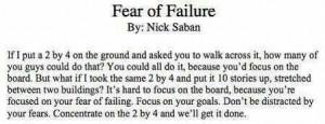 Nick Saban!!