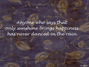 Rain Quotes for Facebook http://favim.com/image/318382/