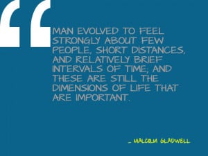 Quote_Malcolm-Gladwell-on-human-evolution-and-its-impact-on-our ...