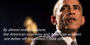 By Almost Every Measure, The American Economy And American Workers Are ...