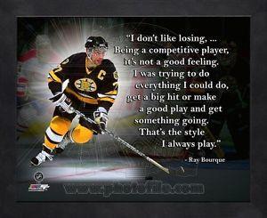 Boston Bruins Inspirational Quotes Quotesgram