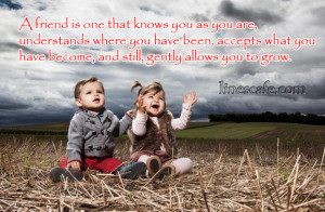 Latest Cute Baby Friendship Quotes