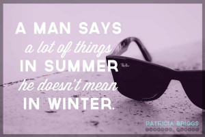Best Quotes About Summer