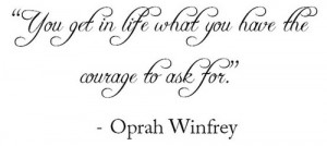 the perfect line: 25 Oprah Winfrey Quotes to Uplift Your Spirits
