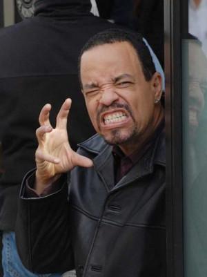 Order: SVU, Law & Order: SVU My Funny Valentine, Rihanna, Law Ice-T ...