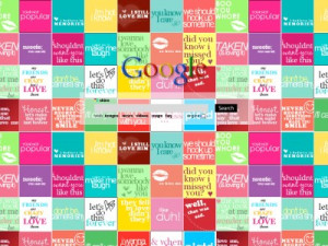 Love Quote Quilt Homepage Themes