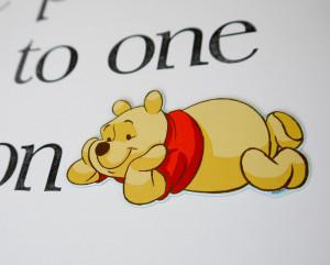 Winnie The Pooh Inspiration...