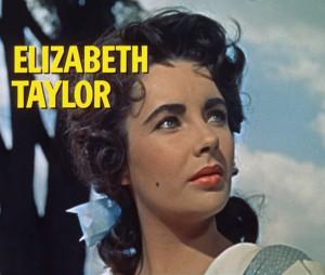 Fotos de Elizabeth Taylor