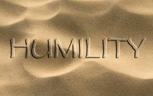 "Jesus on Leading: Humility 2: ""Not so with you."""
