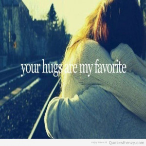 ... hug cute hug couple love photography quotes cute couple hug quotes