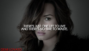 demi lovato quotes 32