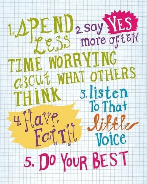 fun, inspiration, list, phrases, quotes, sayings, text, typography ...