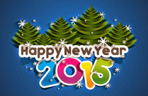 Happy New Year Best Wishes, Quotes, Sayings for Special 2015