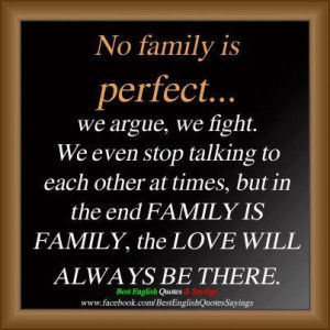 religious quotes about family problems religious quotes about family ...