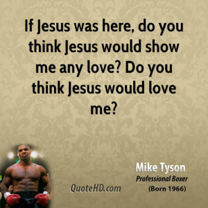 jesus loves you quotes