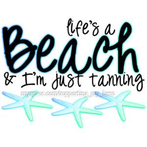 Beach sayings image by LadyLuck_040 on Photobucket