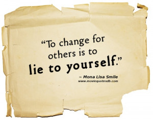... Mona Lisa Smile #moviequotesdb #movie #movies #quote #quotes #