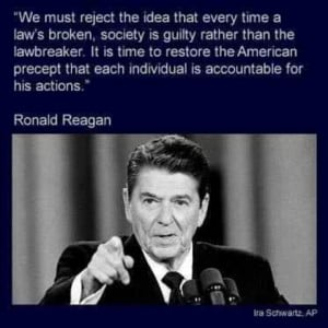 Quote from Ronald Reagan