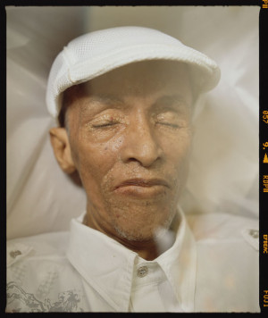 Andres Serrano Pictures