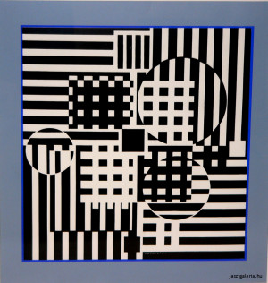 Victor Vasarely Pictures