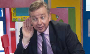 Education Secretary Michael Gove: GCSE Exams to be Replaced by the ...