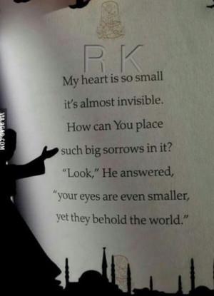 Rumi- poetry