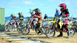 Motocross Quotes From Famous Riders motocross action at AREC