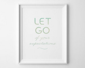 Yoga Quotes Letting Go Let go quote inspirational