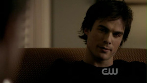 Damon Salvatore Quotes [1x03]Which quote?