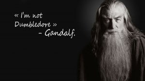 humor quotes the lord of the rings harry potter trolling ian mckellen ...