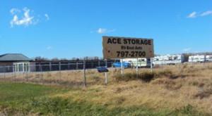 Central Self Storage Kansas
