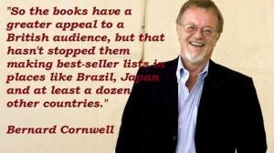 Bernard cornwell famous quotes 5