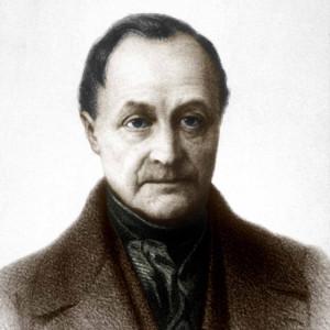 Auguste Comte, 1850
