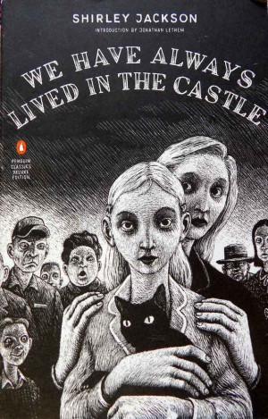 ... Shirley Jackson | 13 Literary Books That Young Adult Readers Will Love