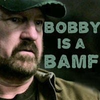 Bobby Singer Which quote do you like best ???