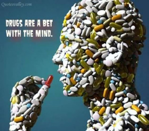 Drugs Have Taught An Entire Generation Of American Kids The Metric ...