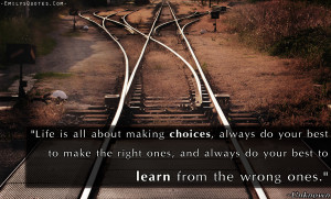 Mistakes Quotes HD Wallpaper 22