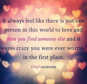 ... Quotes, Life Grey Anatomy, Grey'S Anatomy, Quotes Life, Grey Anatomy