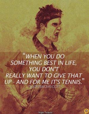 : Tennis Quotes Tumblr , Tennis Sayings , Tennis Quotes Inspirational ...