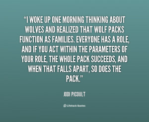 Wolf Pack Quotes Preview quote
